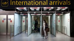 Quarantine For UK Holidaymakers 'Should Carry On After