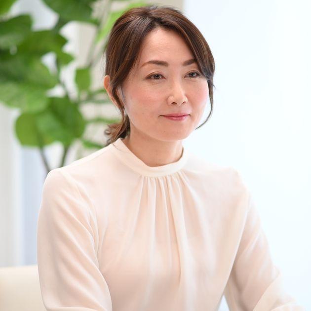 「30%クラブ・ジャパン」を創設した、デロイトの只松美智子氏