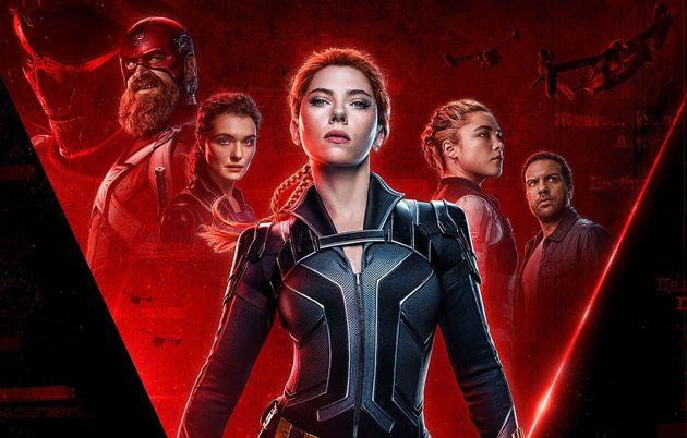 Disney repousse la date de sortie de films Marvel, dont
