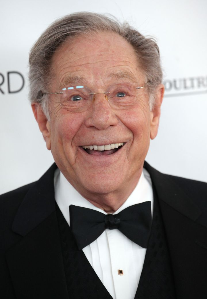 "Veteran actor George Segal, who was nominated for an Oscar for 1966′s ""Who's Afraid of Virginia Woolf?"