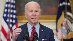 Joe Biden Calls To Ban Assault Weapons After Boulder Grocery