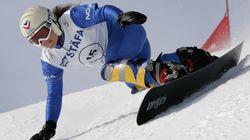 L'ex-championne de snowboard Julie Pomagalski est morte dans une