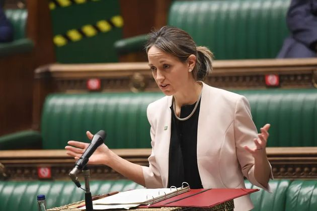 Low Pay Is Rarely Mentioned By Nurses, Claims Health Minister Helen Whately