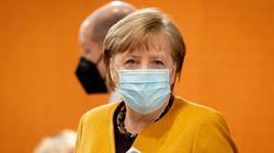 Après avoir ordonné un confinement strict à Pâques, Merkel fait machine