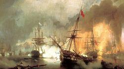 Η Ελληνική Επανάσταση, το ευρωπαϊκό «κονσέρτο» και ο Τούρκος