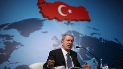Ερωτήσεις κοινής λογικής προς τον υπουργό Άμυνας της Τουρκίας Χουλουσί