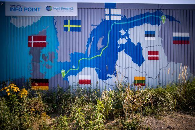 North Stream 2, il tubo della discordia. Europa tra gas russo e sanzioni