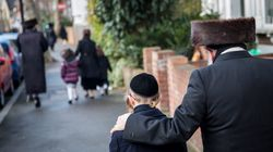 Children Sexually Assaulted In Spate Of Attacks By Men On Jewish Women And