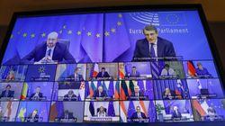 Après des débuts laborieux, l'Europe veut reprendre la main sur les