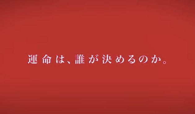 池江璃花子選手の「競技復帰への道のり」を是枝裕和監督が作品化。運命を切り拓く姿に迫る #SK-II