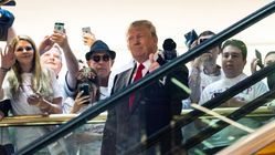 Ouch: Trump Hotels Dropped By Major Luxury Travel
