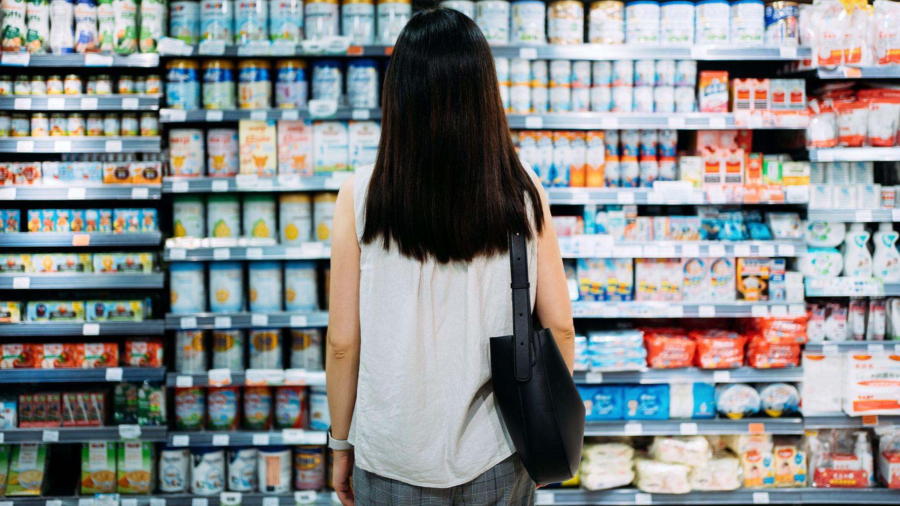 Thon, huile d'olive, bio… Ces produits ne sont pas toujours ceux que vous croyez acheter