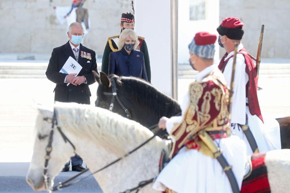 Φωτογραφίες από την μεγαλειώδη παρέλαση για τα 200 χρόνια από την 25η Μαρτίου