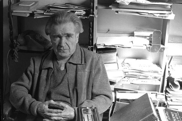 Emil Cioran, la scrittura