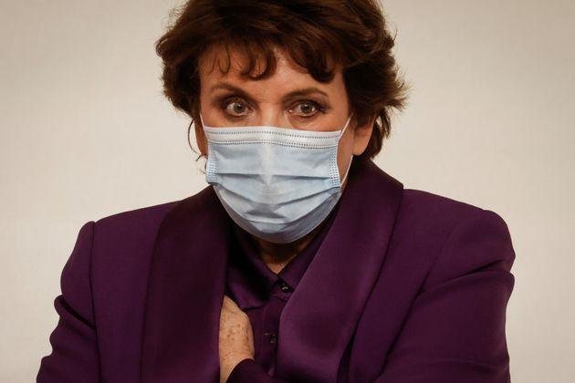 Roselyne Bachelot, hospitalisée pour son infection au Covid-19, donne de ses
