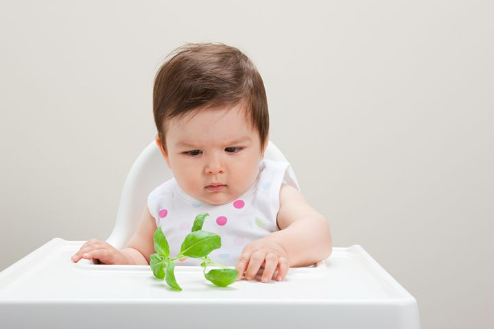 It's unclear how babiesmight feel about the herbs and spices that also bear their names.