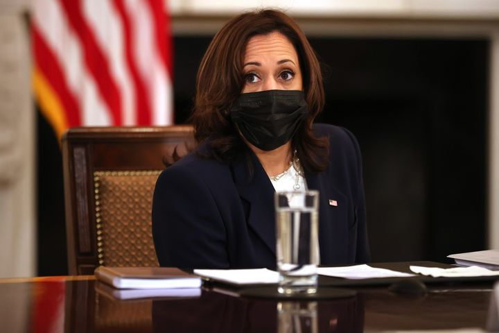 Vice President Kamala Harris will be overseeing the Biden administration's diplomatic efforts around the Northern Triangle co