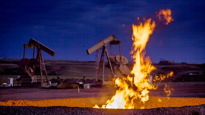 The primary component of natural gas is methane, which is odorless when it comes directly out of the gas well. In addition to