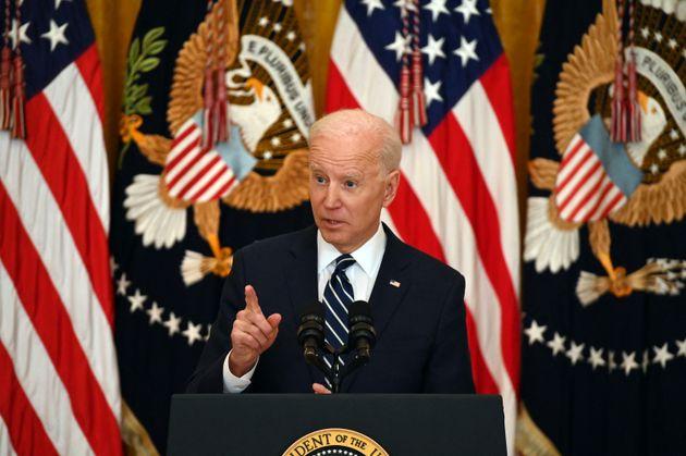 Joe Biden envisage d'être candidat en 2024 avec Kamala Harris pour