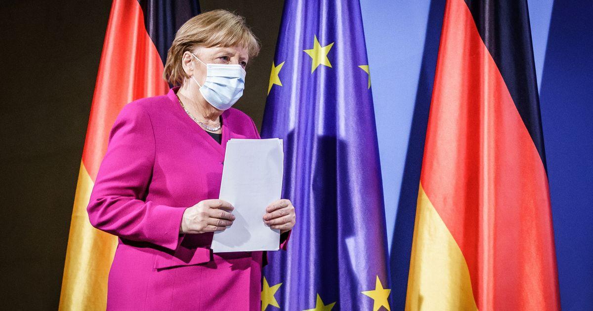 L'Allemagne va classer la France en zone à haut risque