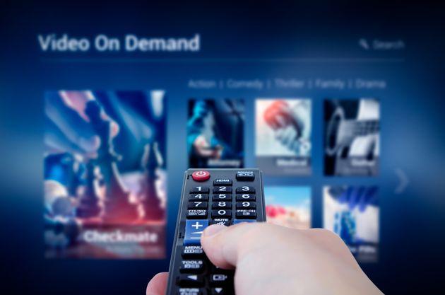 Saltando da una piattaforma all'altra: il problema di Netflix &