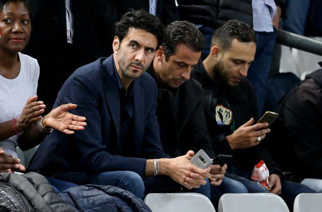 Alexandre Ruiz, ici au mois d'octobre 2018, était journaliste chez beIN Sports depuis