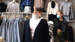 Les Belges vont pouvoir faire du shopping sur RDV comme dans certains commerces en