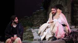 Παγκόσμια Ημέρα Θεάτρου και το Εθνικό Θέατρο γιορτάζει με τον«Κοτζάμπαση του