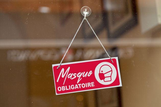 À Limoges, le porte du masque devient finalement obligatoire (photo