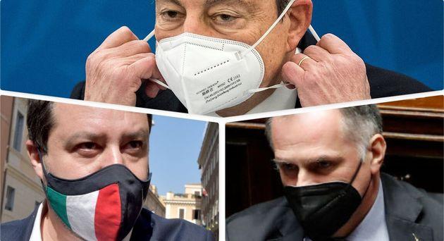 Draghi/Lega