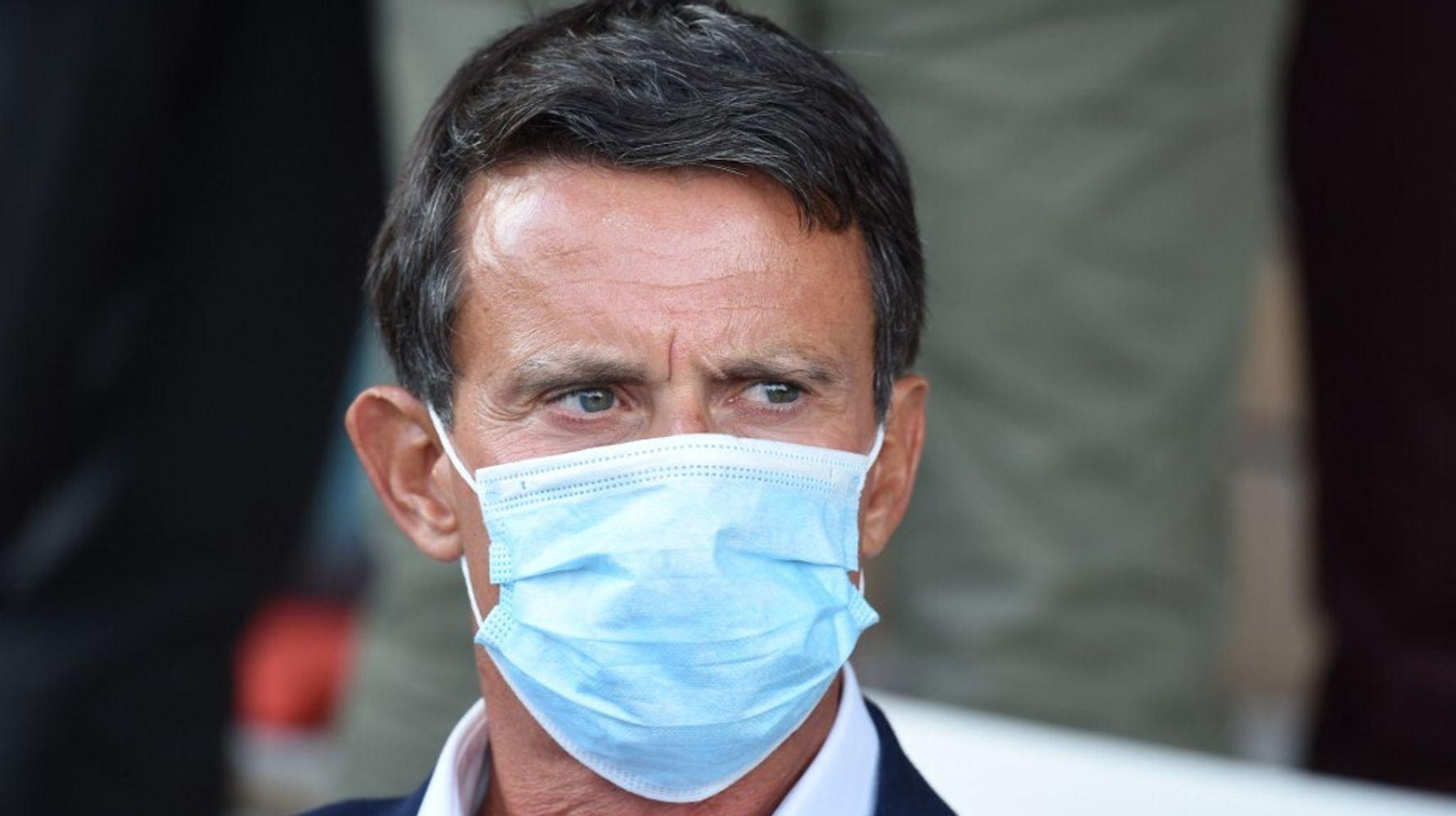 Valls attaque Dieudonné en diffamation pour une vidéo