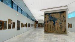 ΥΠΠΟΑ: Η Εθνική Πινακοθήκη θα ανοίξει μαζί με τα