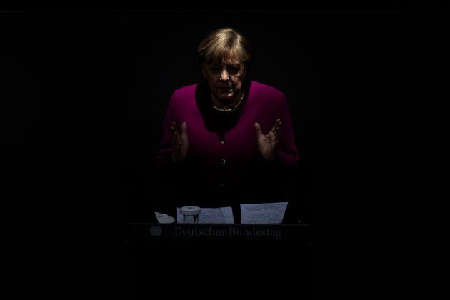 La Germania mette il Recovery in freezer. Ed è una seccatura per