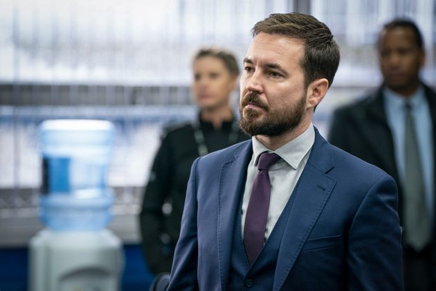 Line Of Dutys Martin Compston Reveals Ingenious Hack For Nailing Steve Arnotts Accent