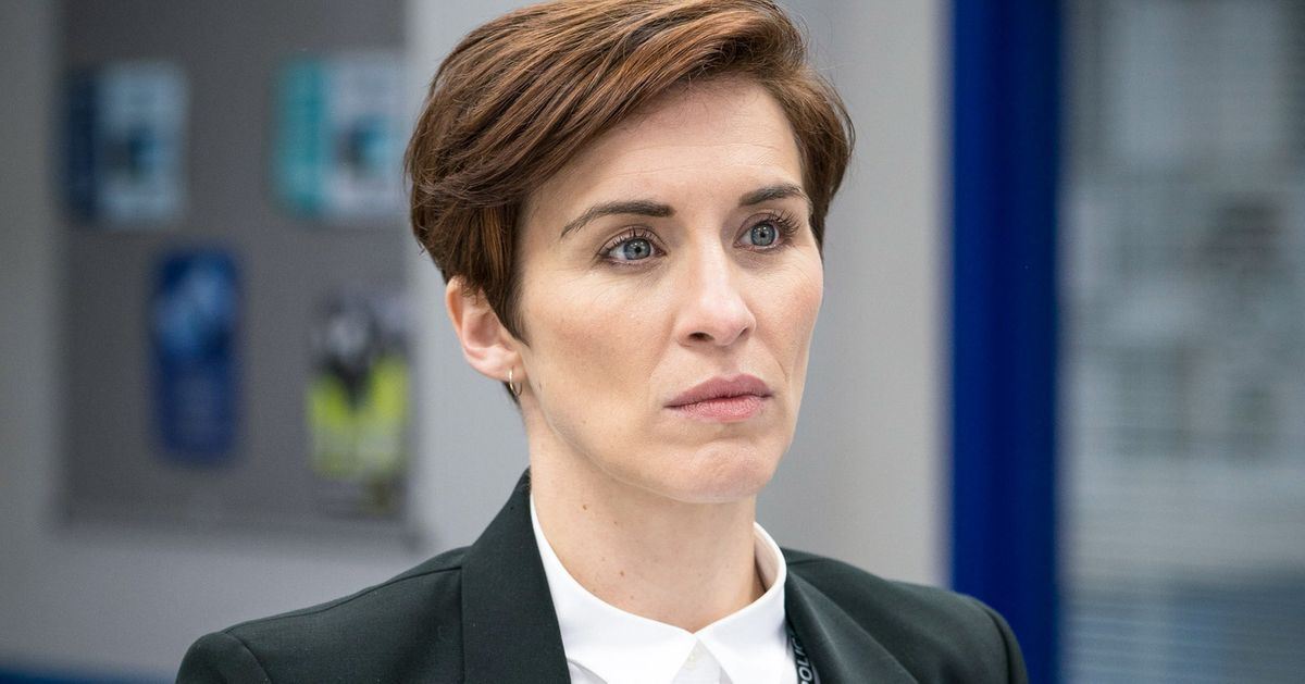 Is Line Of Duty's DI Fleming Actually On Her Deepest Undercover Mission Yet?