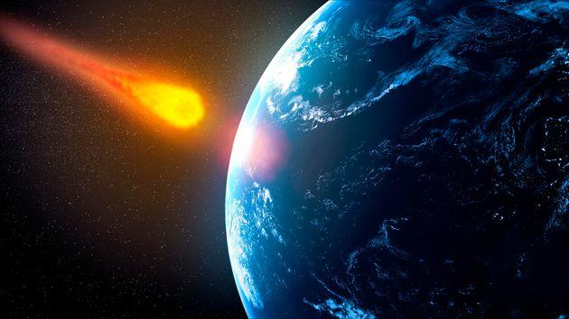 Η NASA έκανε ξανά υπολογισμούς και αποφάνθηκε για την πρόσκρουση του Αποφις στη