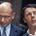Renzi-Letta, la fine dell'equivoco (di P.