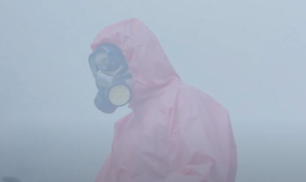 «In the Earth»: Η νέα ταινία τρόμου του Μπεν Γουίτλι έχει
