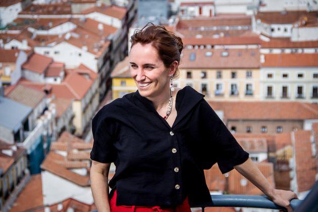 Mónica García, en la Gran