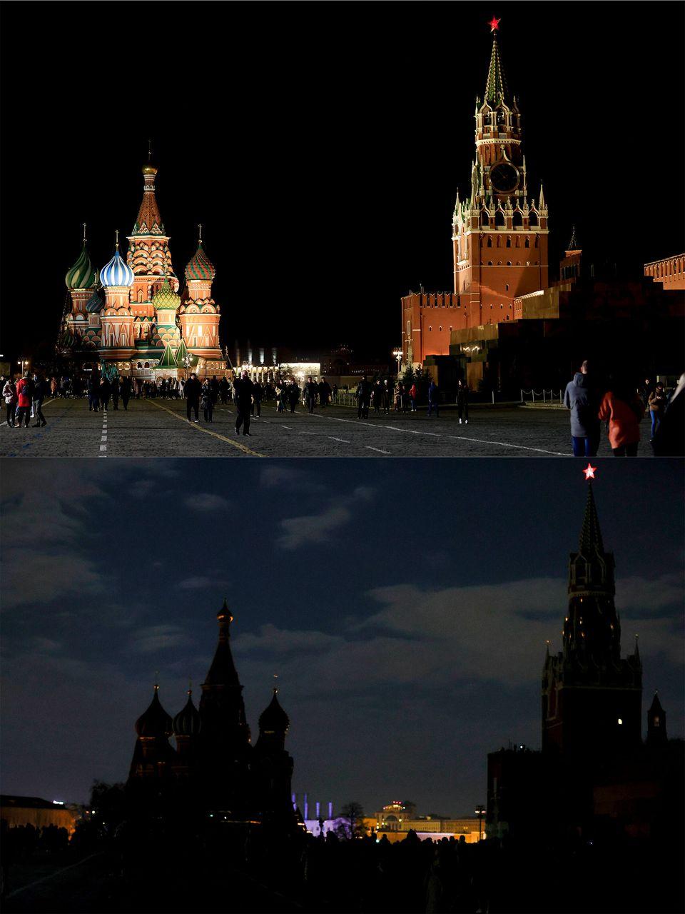 Κόκκινη Πλατεία,