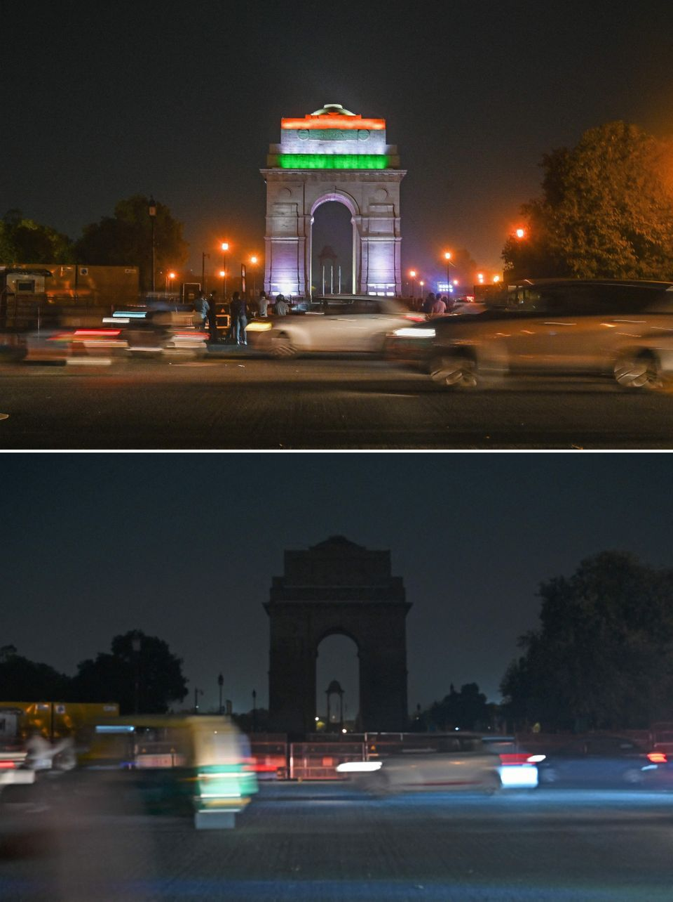 Η Πύλη της Ινδίας,
