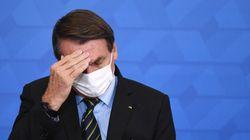 Brésil: Bolsonaro va indemniser une journaliste pour propos