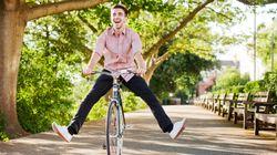 Τα τεράστια οφέλη της ποδηλασίας στην σωματική και ψυχική