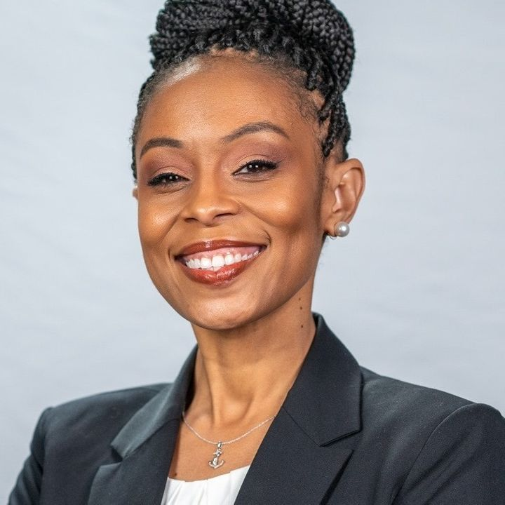 Shontel Brown, a Cuyahoga County councilwoman, has picked up support from Majority Whip Jim Clyburn (D-S.C.) and other promin