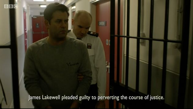 Lakewell was sent to prison where he has remained since