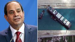 Il blocco di Suez e l'incompetenza di