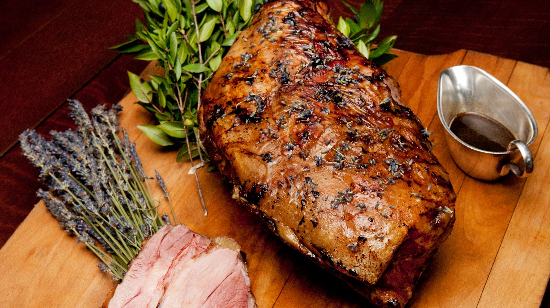 3 Chef-Approved Easter Lamb Recipes With A Difference