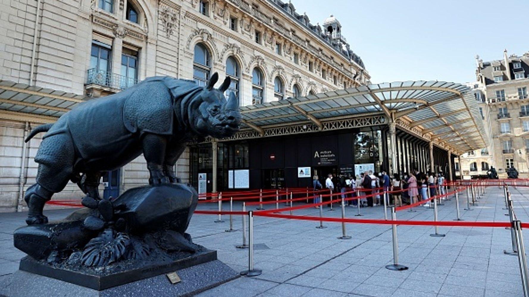 Le musée d'Orsay portera le nom de Valéry Giscard d'Estaing, c'est confirmé