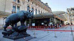 C'est confirmé: deux musées porteront le nom de Valéry Giscard