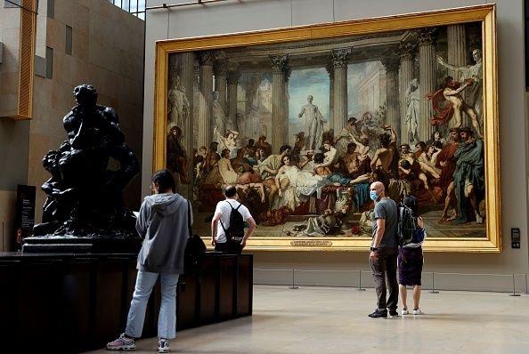 Μουσείο Ορσέ